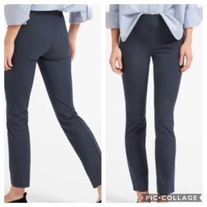 Everlane navy work pants 10
